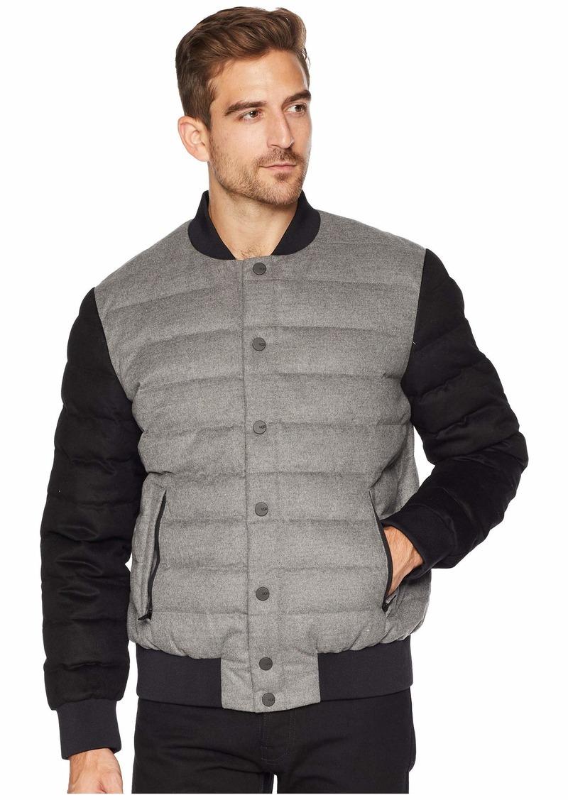 45918dd2a UGG Gavin Wool Bomber Jacket   Outerwear