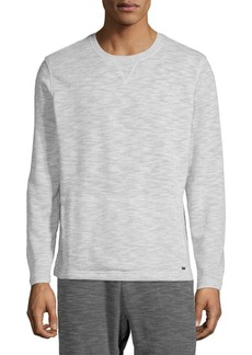 UGG Australia Hector Textured Sweater