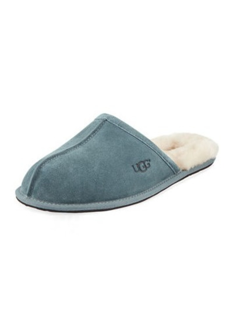UGG Men's Scuff Shearling Mule Slipper