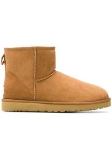 UGG Australia slip-on ankle boots