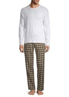 UGG Australia Steiner Two-Piece Pajama Gift Set