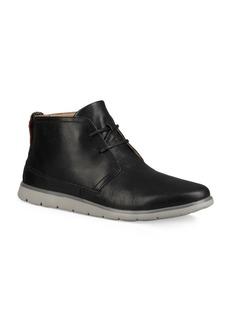 UGG Australia UGG Casual Leather Chukka Boots