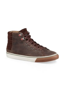 UGG Australia Ugg Casual Leather Sneakers