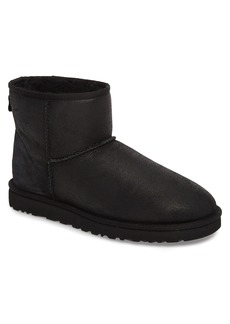 UGG® Classic Mini Bomber Boot with Genuine Shearling or UGGpure™ Lining (Men)