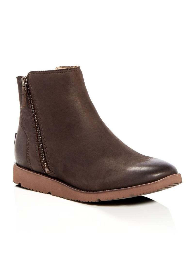 UGG Australia UGG Greer Double Zip Desert Boots