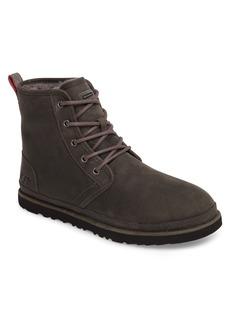 UGG® Harkley Weather Waterproof Plain Toe Boot (Men)