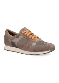 UGG Australia UGG Lace-Up Sneakers