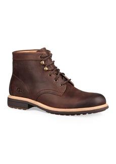 UGG Australia UGG Leather Boots