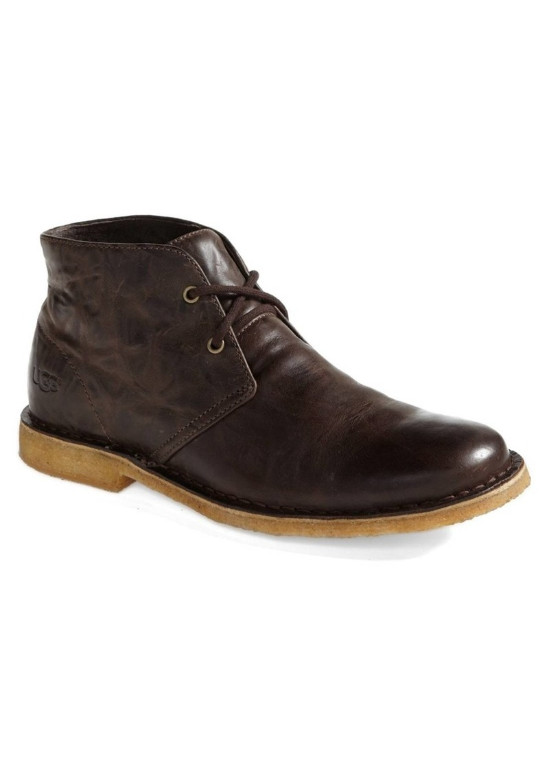 b095525820b ® Leighton Chukka Boot (Men)