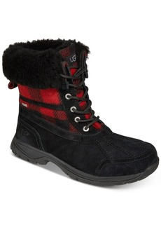 UGG Australia Ugg Men's Butte Outdoor Waterproof Boots Men's Shoes
