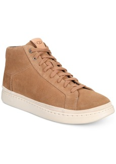 UGG Australia Ugg Men's Cali High-Top Sneakers Men's Shoes