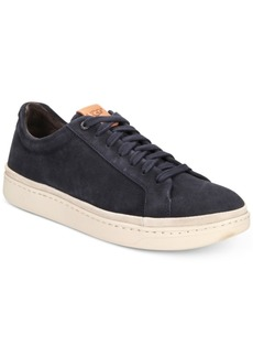 UGG Australia Ugg Men's Cali Low Suede Sneakers Men's Shoes