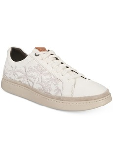 UGG Australia Ugg Men's Cali Low-Top Palms Leather Sneakers Men's Shoes