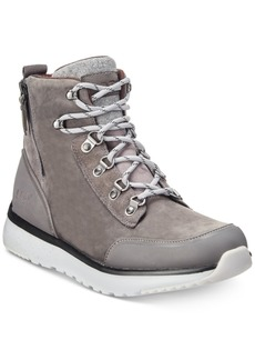Ugg Men's Caulder Waterproof Boots Men's Shoes