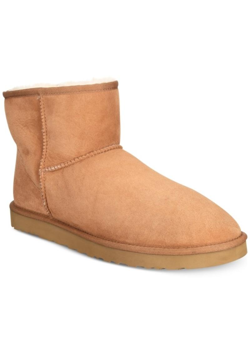 45361bab4c3 Men's Classic Mini Boots Men's Shoes