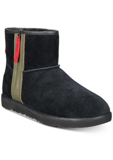 Ugg Men's Classic Waterproof Mini Zip Boots Men's Shoes