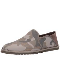 UGG Australia UGG Men's Cooke Camo Slip-On Loafer