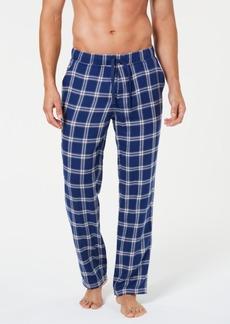 UGG Australia Ugg Men's Flynn Plaid Cotton Pajama Pants