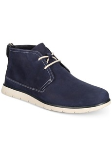 UGG Australia Ugg Men's Freamon Leather Chukka Boots Men's Shoes