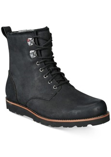 Ugg Men's Hannen Tl Waterproof Boots Men's Shoes