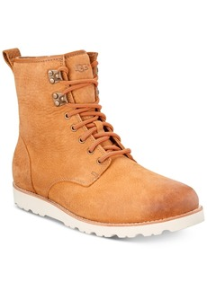 Ugg Men's Hannen Waterproof Boots Men's Shoes