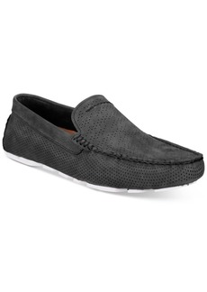 Ugg Men's Henrick Perforated Stripes Drivers Men's Shoes