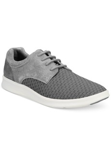 UGG Australia Ugg Men's Hepner Woven Sneakers Men's Shoes