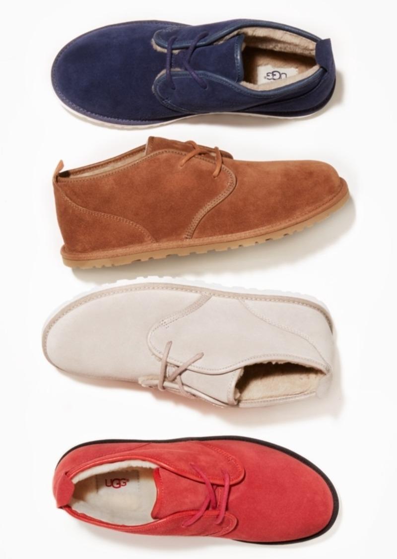 a759675084d Men's Maksim Chukka Boots Men's Shoes