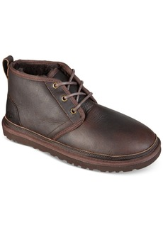 UGG Australia Ugg Men's Neumel Chukka Boots Men's Shoes