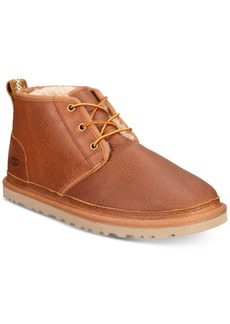 Ugg Men's Neumel Chukka Boots Men's Shoes