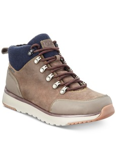 Ugg Men's Olivert Waterproof Boots Men's Shoes