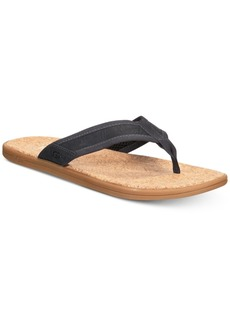 Ugg Men's Seaside Flip Flops Men's Shoes