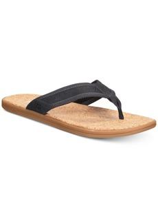 UGG Australia Ugg Men's Seaside Flip Flops Men's Shoes