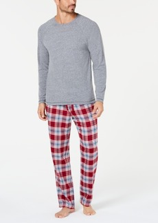 UGG Australia Ugg Men's Steiner Plaid Pajama Set