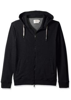 UGG Men's Terry Knit Full Zp Hoodie  XL