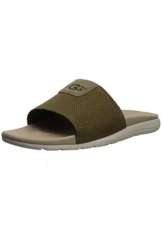 UGG Men's Xavier Hyperweave Slide Sandal