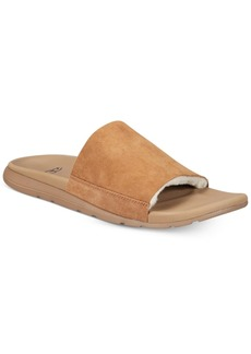 Ugg Men's Xavier Tf Slide Sandal Men's Shoes