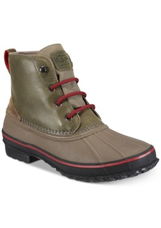 UGG Australia Ugg Men's Zetik Waterproof Boots Men's Shoes