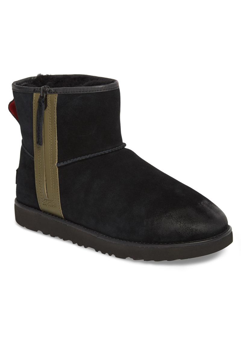 UGG Australia UGG® Mini Zip Waterproof Boot (Men)