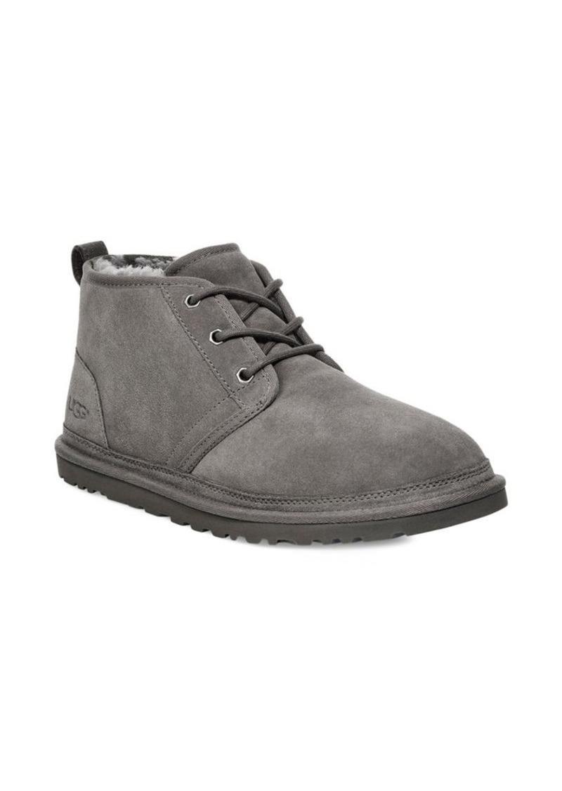 db823ae4281 Ugg Neumel Chukka Boots