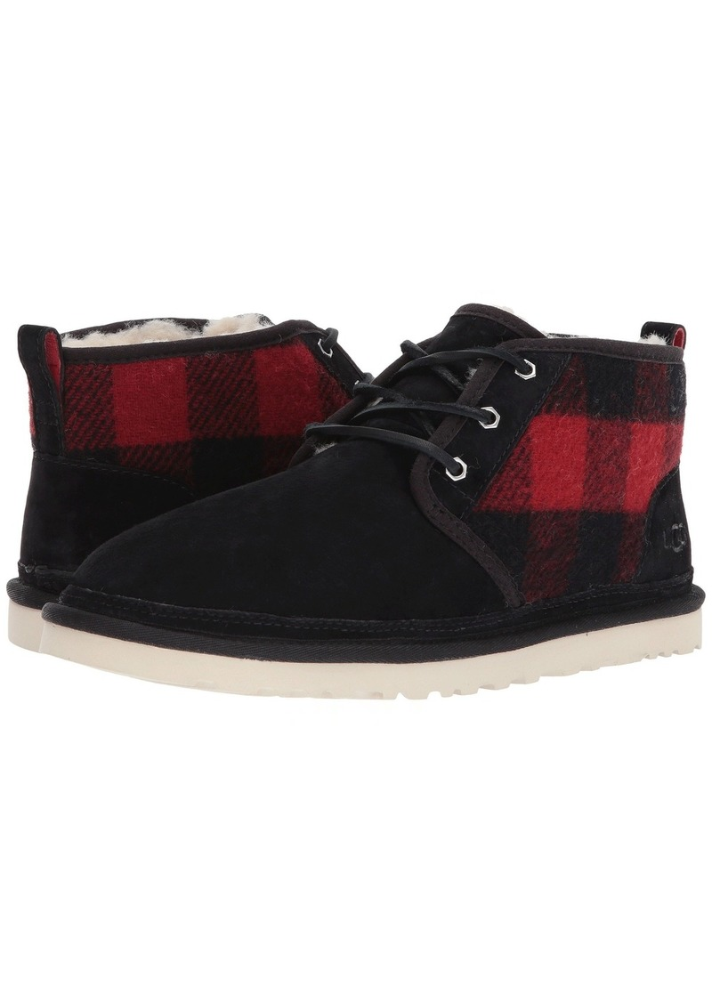 2df18348607 Neumel Plaid
