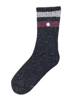 UGG Australia UGG Ribbed Stripe Socks