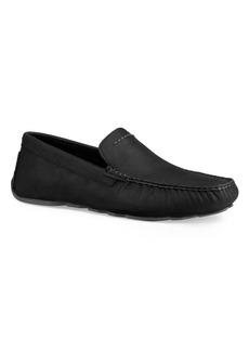 UGG Australia UGG Slip-On Leather Loafers