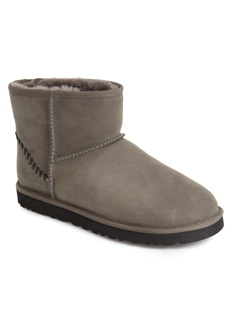 men s ugg australia mini deco boots american go association rh usgo org