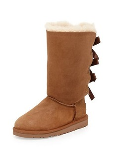 UGG Bailey Tall Boots with Bow  Kid Sizes 13T-4Y