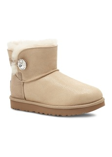 UGG Bling Sting Genuine Shearling Lined Boot