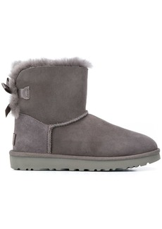 UGG bow tie boots