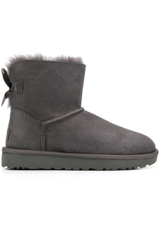 bow ugg boots