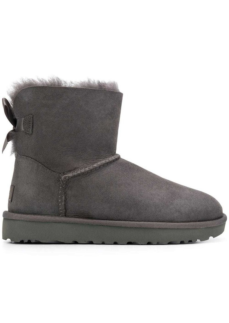UGG Mini Bailey Bow boots