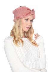 UGG Bow Water Resistant Sheepskin Headband